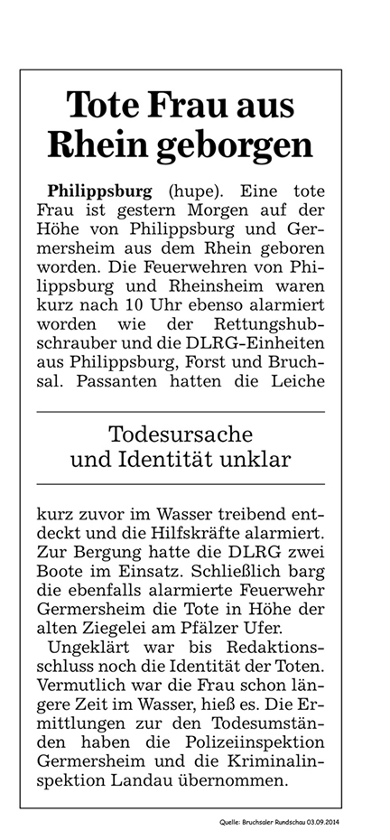 oberhausen rheinhausen polizeibericht